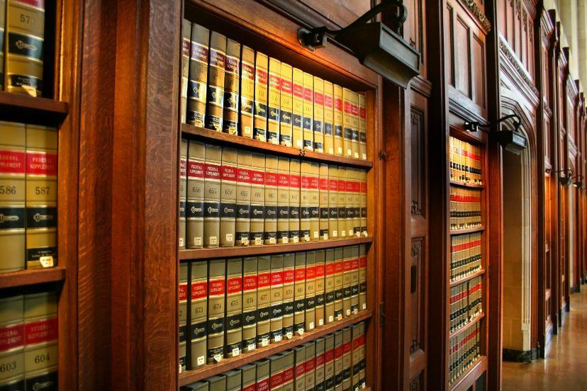Intellectual Property Court Decisions Bookshelf